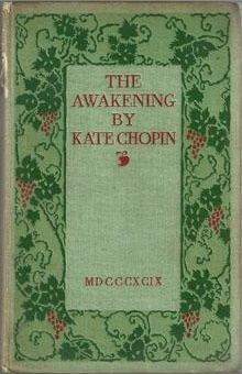The_Awakening_(Chopin_novel)_cover